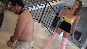 castigo corporal