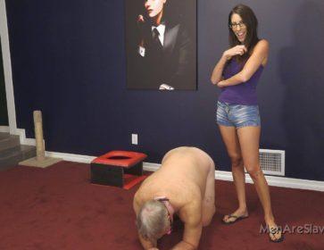 femdom sensual